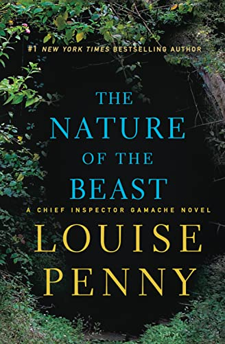 The Nature of the Beast: A Chief: Penny, Louise