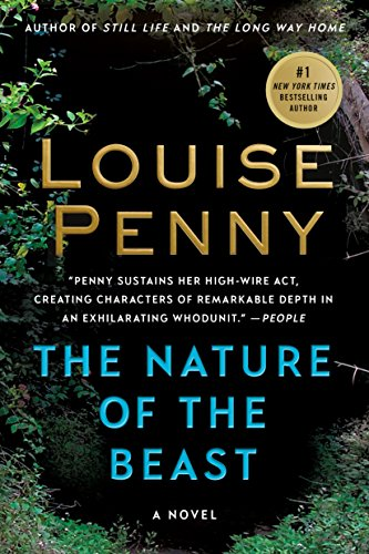 9781250022103: The Nature of the Beast: A Chief Inspector Gamache Novel