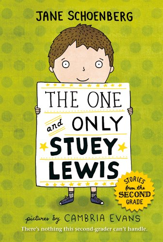 The One and Only Stuey Lewis: Stories: Jane Schoenberg