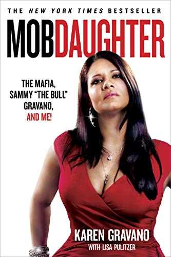 9781250022202: Mob Daughter: The Mafia, Sammy