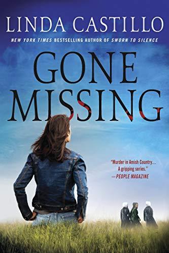 Gone Missing: A Thriller (Kate Burkholder): Castillo, Linda