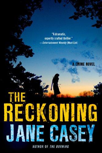 9781250023032: The Reckoning (Maeve Kerrigan Novels)