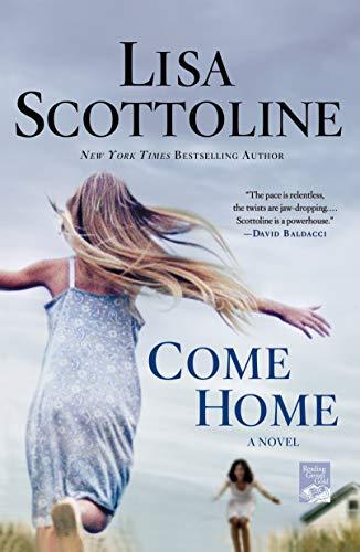 9781250023292: Come Home