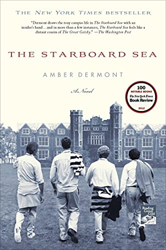 9781250023438: The Starboard Sea: A Novel