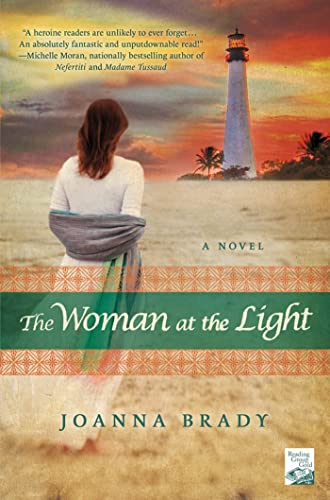 9781250023469: The Woman at the Light: A Novel