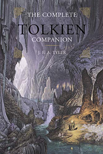 9781250023551: The Complete Tolkien Companion