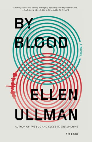 9781250023964: By Blood: A Novel