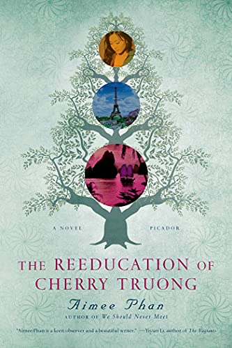 9781250024022: The Reeducation of Cherry Truong: A Novel