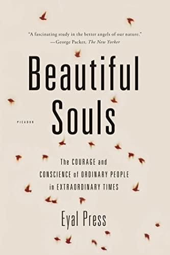 9781250024084: Beautiful Souls