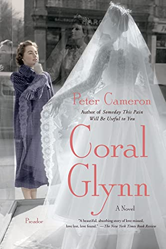 9781250024138: CORAL GLYNN