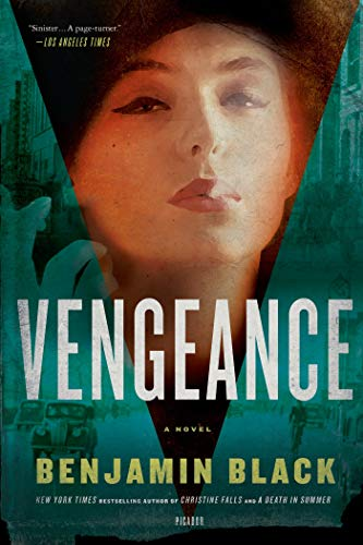 9781250024183: Vengeance: A Novel (Quirke)