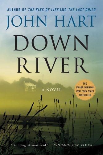 9781250024398: Down River