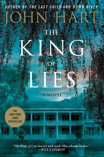 The King of Lies: Hart, John