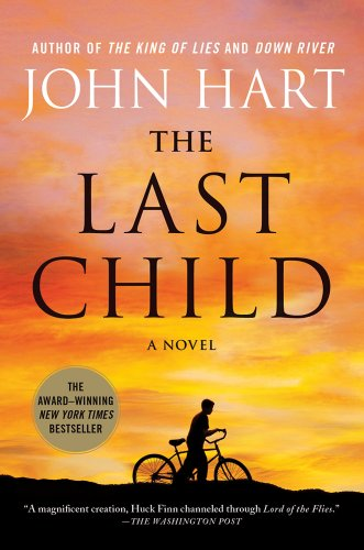 9781250024411: The Last Child
