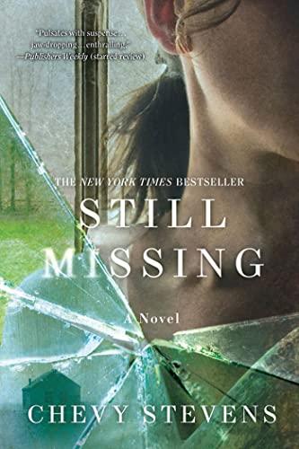9781250024466: Still Missing
