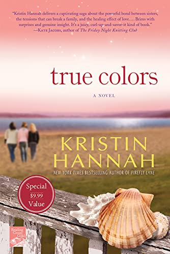 9781250024497: True Colors: A Novel