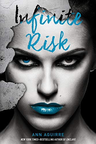 9781250024657: Infinite Risk (The Immortal Game)
