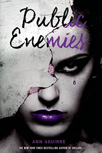 Public Enemies (The Immortal Game)