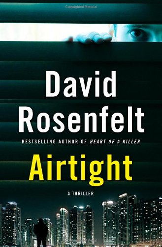 Airtight: David Rosenfelt
