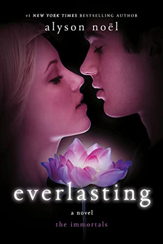 9781250025173: Everlasting: A Novel (The Immortals)