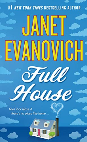 9781250025418: Full House (Max Holt #1) (Full Series)