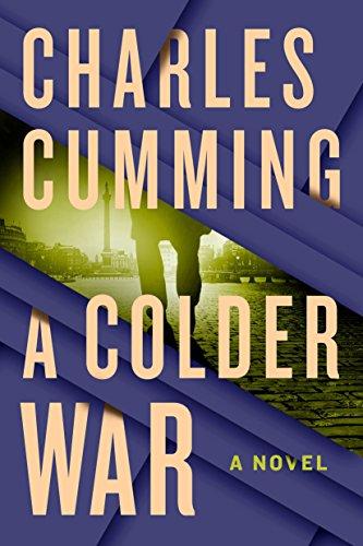 9781250025548: A Colder War: A Novel (Thomas Kell)