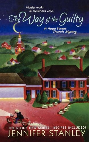 9781250025623: The Way of the Guilty: A Hope Street Church Mystery (Hope Street Church Mysteries)