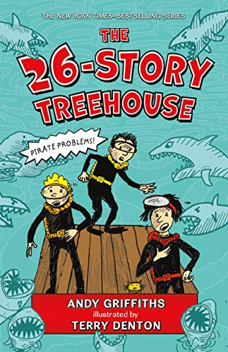9781250026910: The 26-Story Treehouse (The Treehouse Books)
