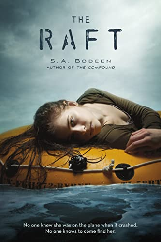 9781250027399: The Raft