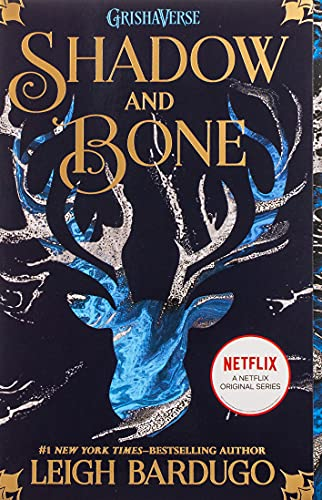 9781250027436: Shadow and Bone (The Grisha Trilogy)