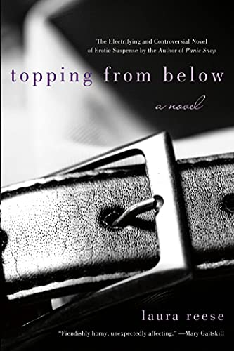 9781250027535: Topping from Below: A Novel