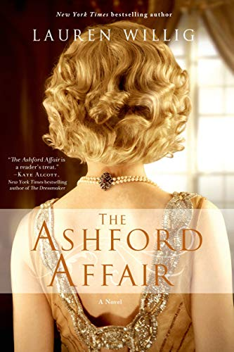 The Ashford Affair: Willig, Lauren