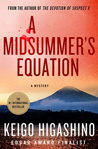 9781250027924: A Midsummer's Equation: A Detective Galileo Mystery (Detective Galileo Series)