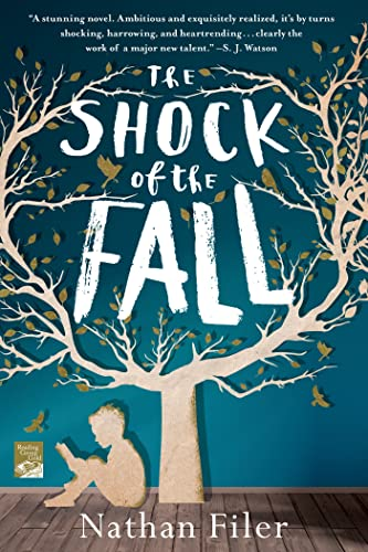 9781250028136: The Shock of the Fall: A Novel