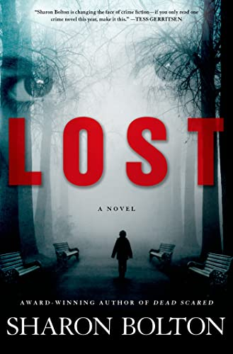 9781250028563: Lost (Lacey Flint Novels)