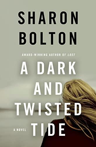 9781250028587: A Dark and Twisted Tide: A Novel (Lacey Flint Novels)