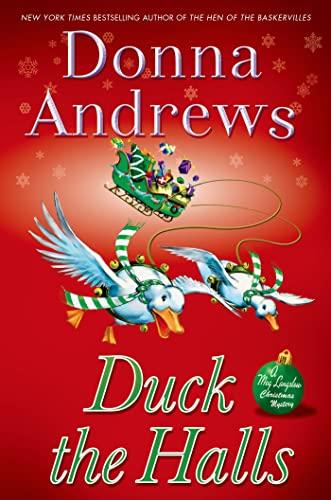 9781250028778: Duck the Halls: A Meg Langslow Mystery (Meg Langslow Mysteries)