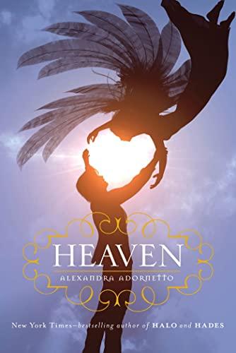 9781250029416: Heaven (Halo Trilogy)