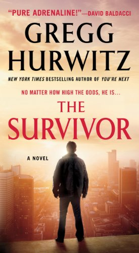 9781250029430: The Survivor: A Novel