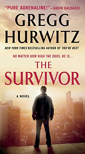 9781250029430: The Survivor