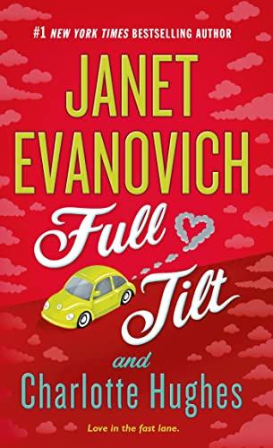 9781250029447: Full Tilt (Full Series)