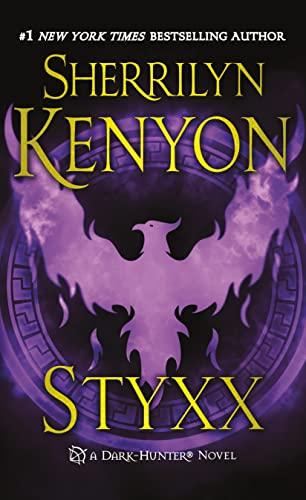 9781250029898: Styxx (Dark-Hunter Novels)