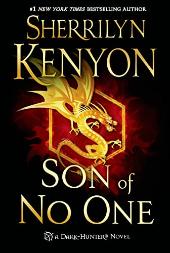 9781250029911: Son of No One (Dark-Hunter Novels)