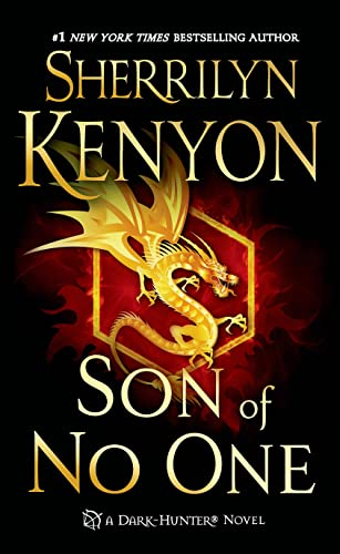 9781250029935: Son of No One (Dark-Hunter Novels)