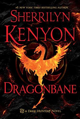 9781250029942: Dragonbane (Dark-Hunter Novels)