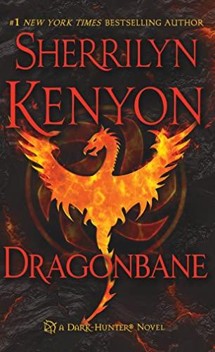 9781250029966: Dragonbane: A Dark-Hunter Novel (Dark-Hunter Novels)