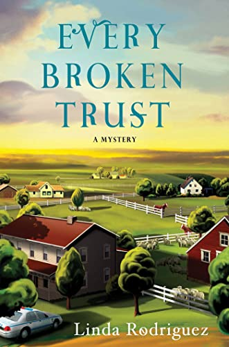9781250030351: Every Broken Trust: A Mystery (Skeet Bannion Series)