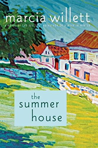 9781250030450: The Summer House: A Novel
