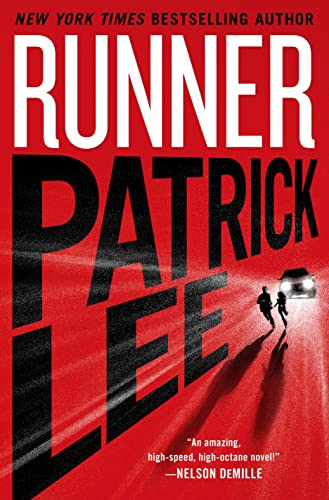 Runner (Sam Dryden) (1250030730) by Patrick Lee