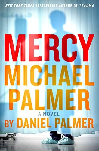 9781250030849: Mercy: A Novel